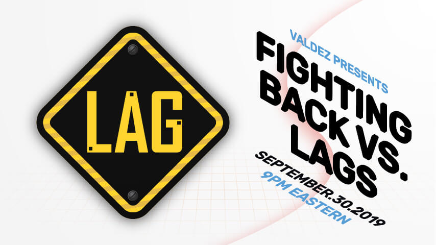 Fighting Back vs LAGs